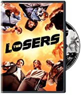 MOVIE REVIEW: The Losers (2010)