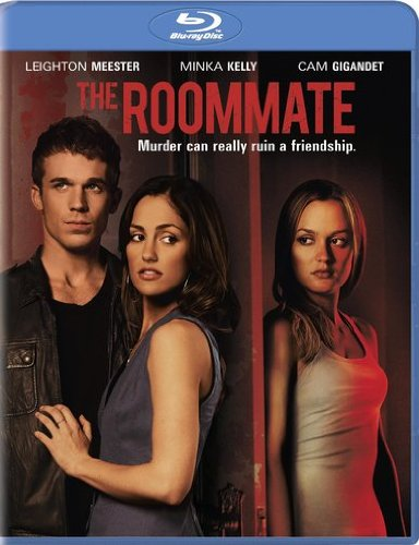 The Roommate [Blu-ray] DVD