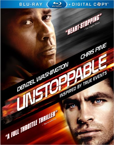 Unstoppable [Blu-ray] DVD