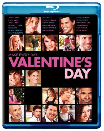 Valentine's Day [Blu-ray] DVD