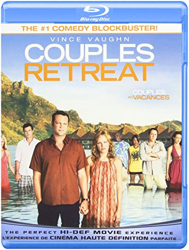 Couples Retreat [Blu-ray] DVD