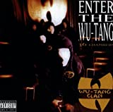 Enter the Wu?Tang: 36 Chambers