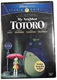 My Neighbor Totoro Two-Disc Special Edition