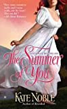 Book  Kate Noble - The Summer of You