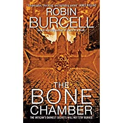 The Bone Chamber (Sidney Fitzpatrick Book 2)