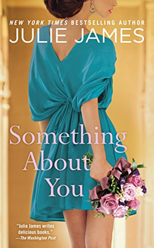 Book Something About You - Julie James