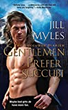 Book Gentlemen Prefer Succubi