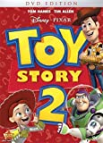 Toy Story 2 (1999) (Movie)