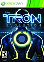 The 6th Day Of TRONMas: TRON Evolution