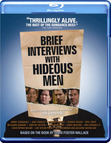 Brief Interviews with Hideous Men [Blu-ray] DVD
