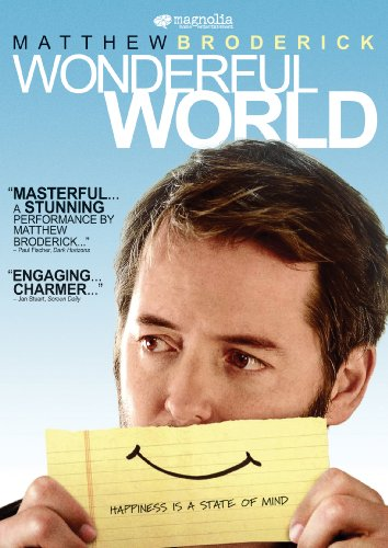 Wonderful World DVD