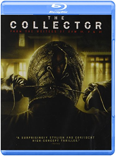The Collector [Blu-ray] DVD