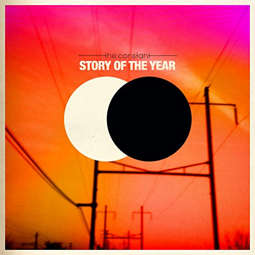 Cover of The Constant by Story of the Year