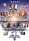 FlashForward: Queen Sacrifice / Season: 1 / Episode: 15 (2010) (Television Episode)