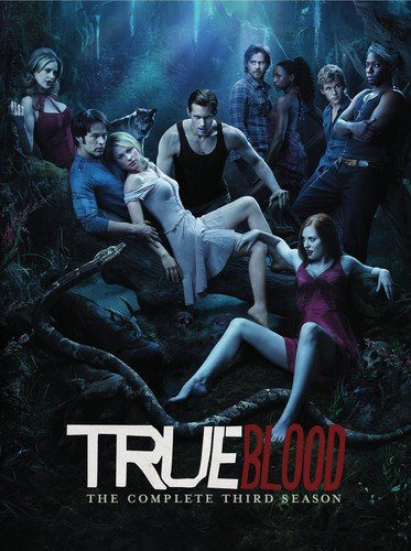 true blood season 3 dvd release. True Blood: