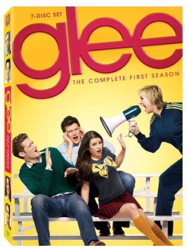 Glee Season 1 cover