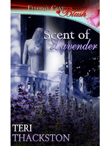 View Scent of Lavender on Amazon