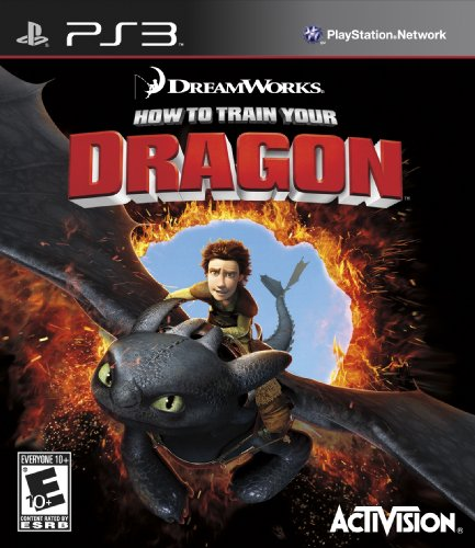 How to Train Your Dragon(輸入版