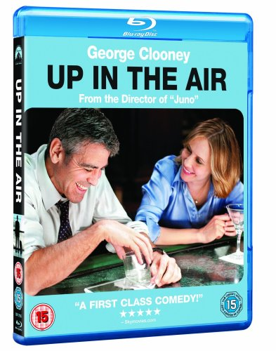 Up in the Air [Blu-ray] DVD