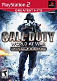 Call of Duty: World at War - Final Fronts (2008) (Video Game)