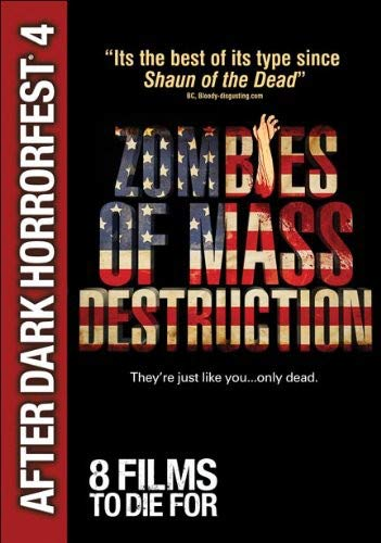 ZMD: Zombies of Mass Destruction DVD