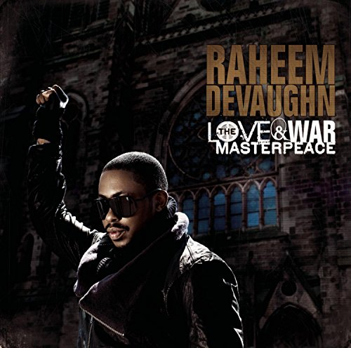 The Love & War MasterPeace (Deluxe Edition)