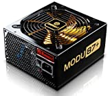 Enermax Power Supply Modu87+ 500W 80-Plus: Amazon.de: Computer & Zubeh�r cover
