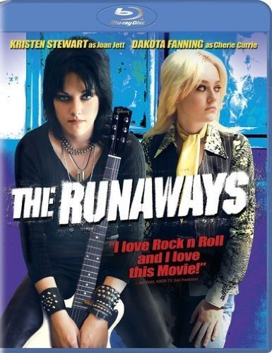 The Runaways [Blu-ray] DVD