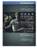 The Social Network (2010) (Movie)
