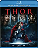 MOVIE REVIEW: Thor (2011)