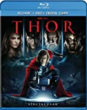 Thor Two-Disc Blu-ray/DVD Combo + Digital Copy