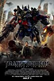 Transformers: Dark of the Moon (2011) (Movie)