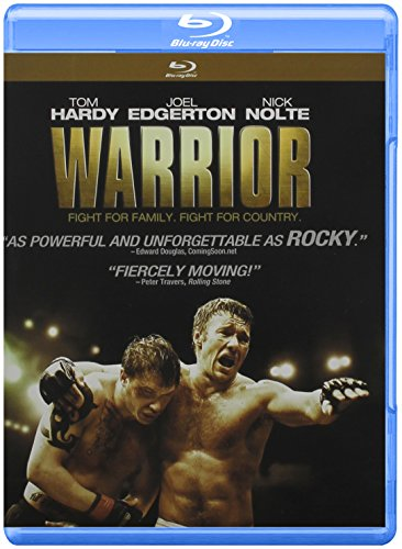 Warrior [Blu-ray] DVD