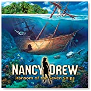 Nancy Drew: Ransom of the Seven Ships (20th in series)