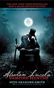 MOVIE REVIEW: Abraham Lincoln: Vampire Hunter (2012)