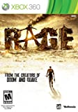 Rage (2011) (Video Game)