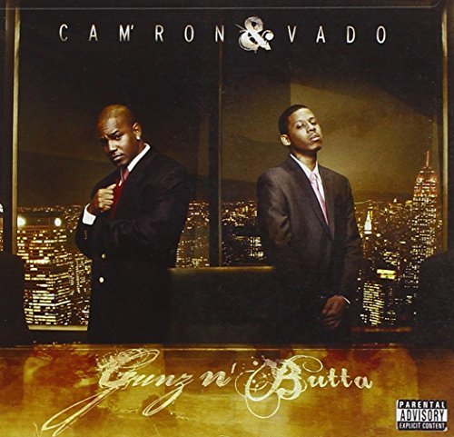 Cam'ron Presents the U.N: Gunz N' Butta