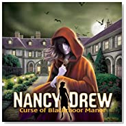 Nancy Drew: Curse of Blackmoor Manor (11th in series)