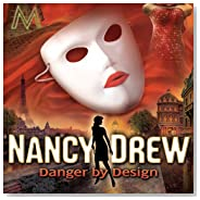 Nancy Drew: Danger by Design (14th in series)