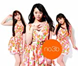 no3b Lie Limited Edition Type C [Single, CD+DVD, Limited Edition, Maxi]