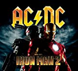 Iron Man 2 (Deluxe CD/ DVD Package)