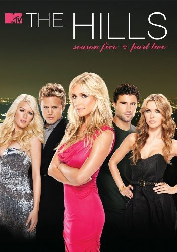 The Hills: Season Five, Vol. 2 DVD