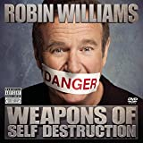 Weapons of Self Destruction (CD/DVD)