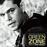 Green Zone Soundtrack (Album) by Various Artists