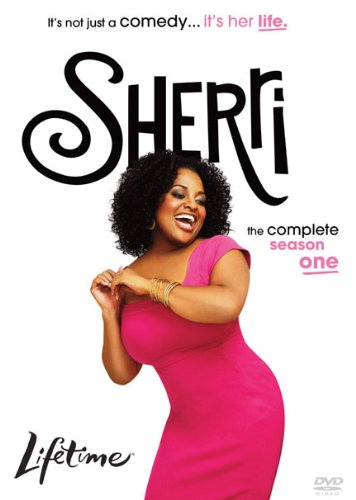 Sherri: The Complete Season 1 DVD