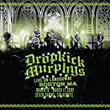 Live On Lansdowne, Boston MA (CD + DVD)