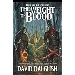 The Weight of Blood (Book 1)