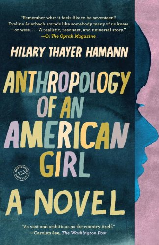 Book Anthropology of an American Girl