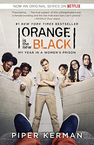 Book Orange is the New Black