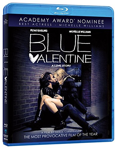 Blue Valentine [Blu-ray] DVD